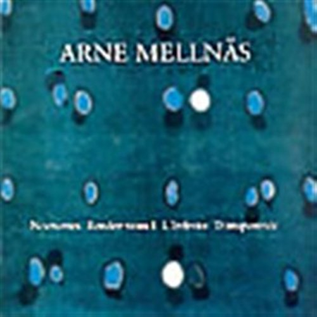Arne Mellnas