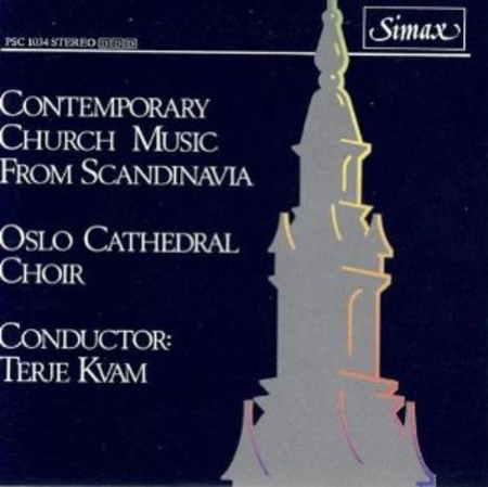 Contemporary Church Music From