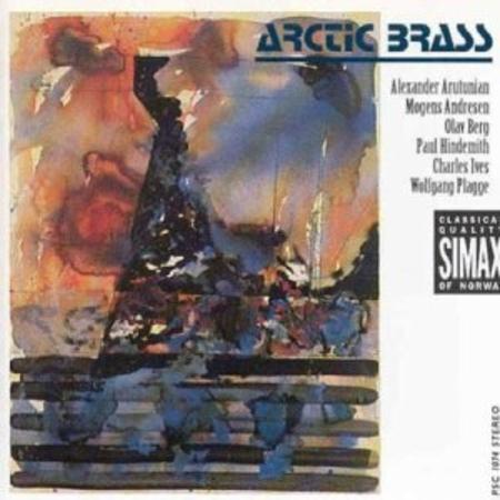 Arctic Brass