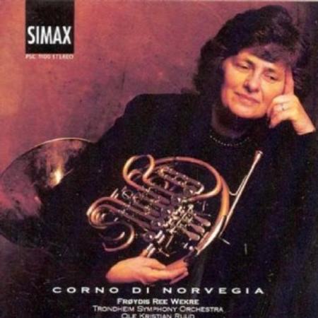 Corno Di Norvegia (Horn Concerto)