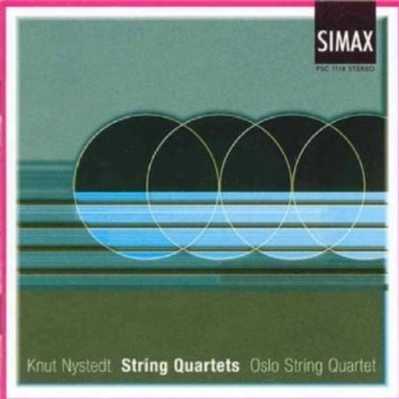 String Quartets Nos. 2-5