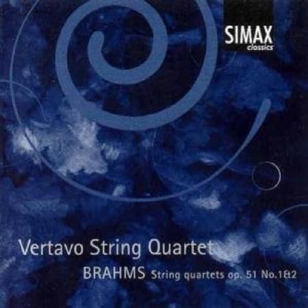 String Quartets Op. 51 Nos. 1
