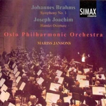 Symphony No. 1; Hamlet Overture