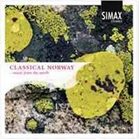 Profiles in Norwegian Music 19