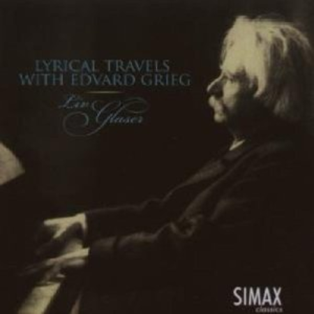 Lyrical Travels With Edvard Gr