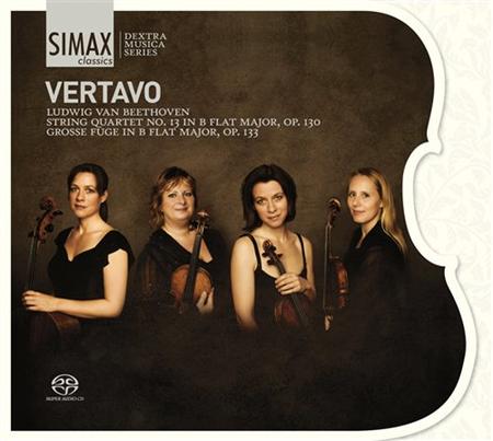 String Quartets Op. 130 & 133