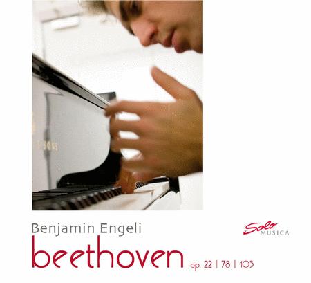 Piano Sonatas No. 112429