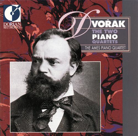Antonin Dvorak the Two Piano Q