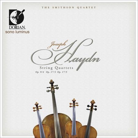 Haydn String Quartets