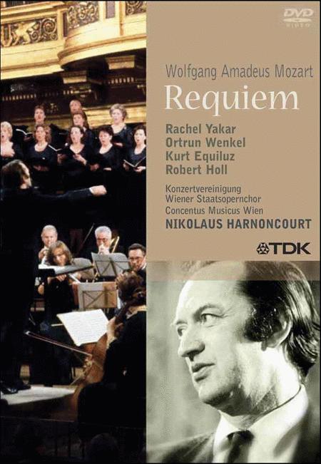 Requiem (+ Bonus Cantata)