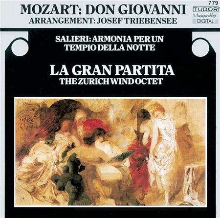 Don Giovanni Armonia Per Un T