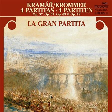 Partita Op. 57, 67, 69, 79