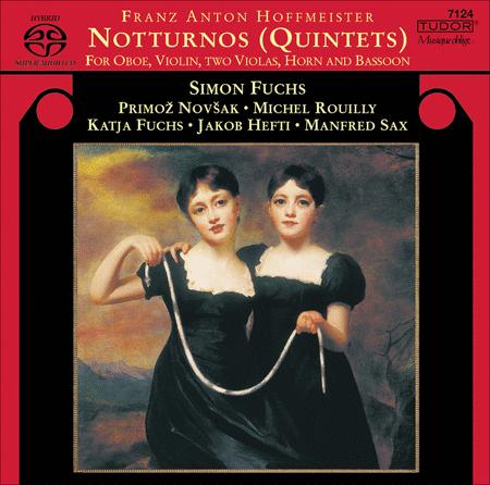 Quintets (Notturnos)