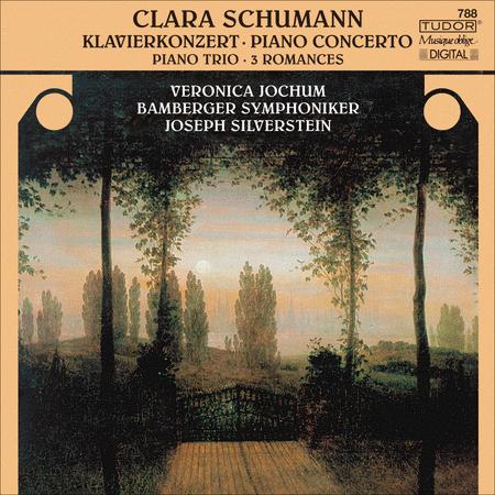 Piano Concerto Piano Trio 3