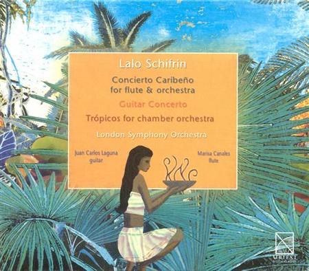 Caribbean Concerto / Concierto