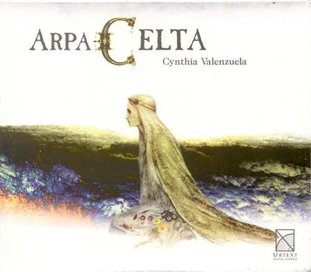 Celtic Harp / Arpa Celta