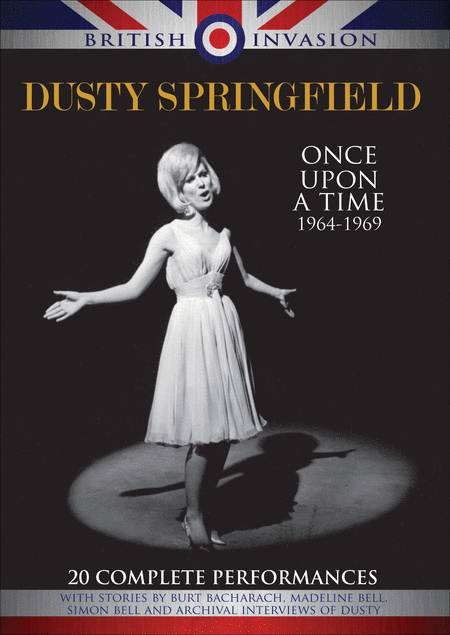 Dusty Springfield: Once Upon A