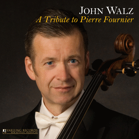 John Walz: a Tribute To Pierre