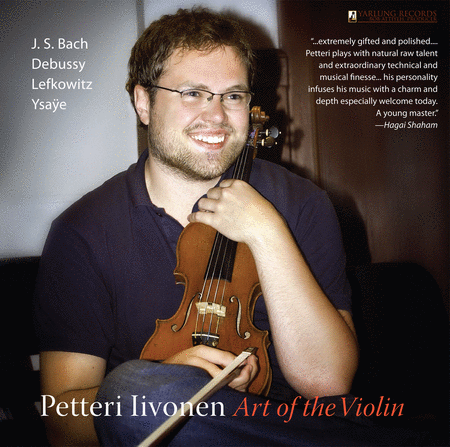 Art of the Violin (Vinyl)