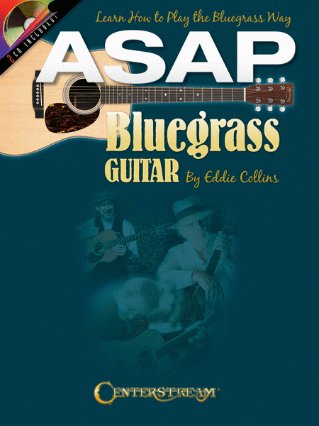 ASAP Bluegrass Guitar