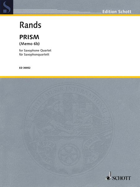 Prism (Memo 6b)