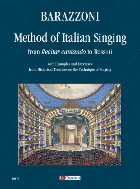 Method of Italian Singing from