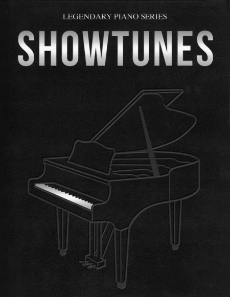 Showtunes - Legendary Piano Series