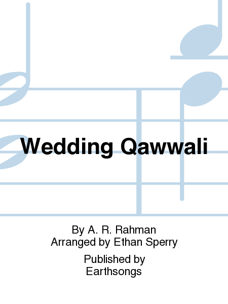 Wedding Qawwali