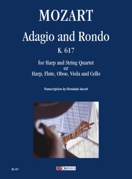 Adagio and Rondo K. 617