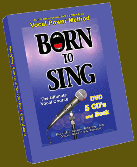 Born to Sing - Master Course