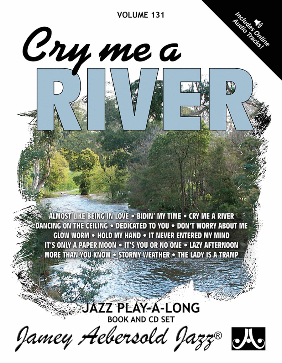 Volume 131 - Cry Me A River