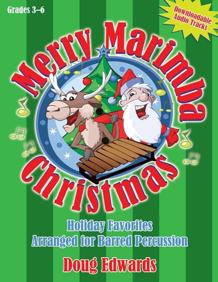Merry Marimba Christmas