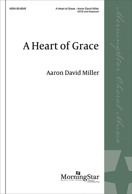 A Heart of Grace