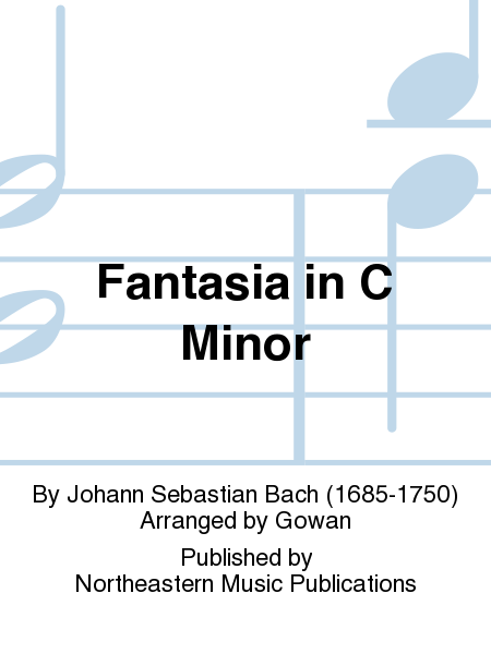 Fantasia in C Minor