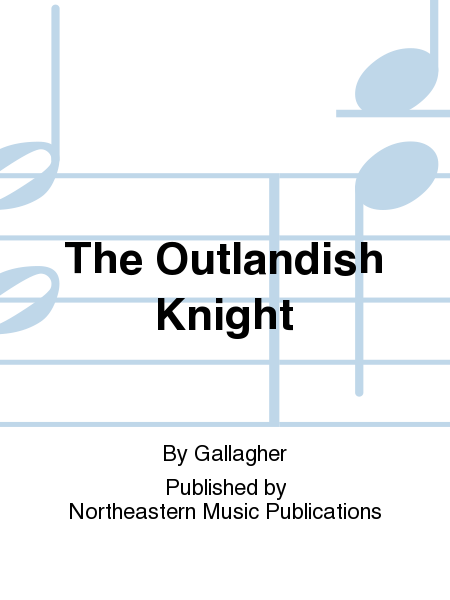 The Outlandish Knight