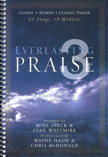 Everlasting Praise 3 (Book)