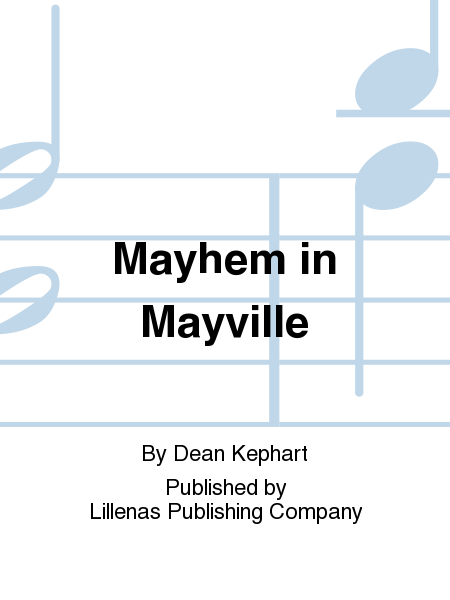 Mayhem in Mayville