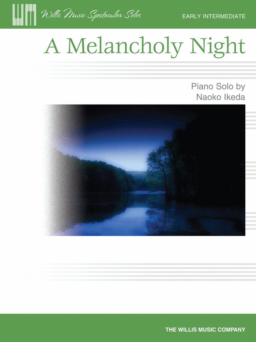 A Melancholy Night
