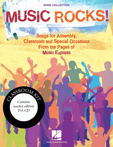 Music Rocks!