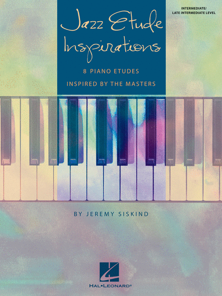 Jazz Etude Inspirations