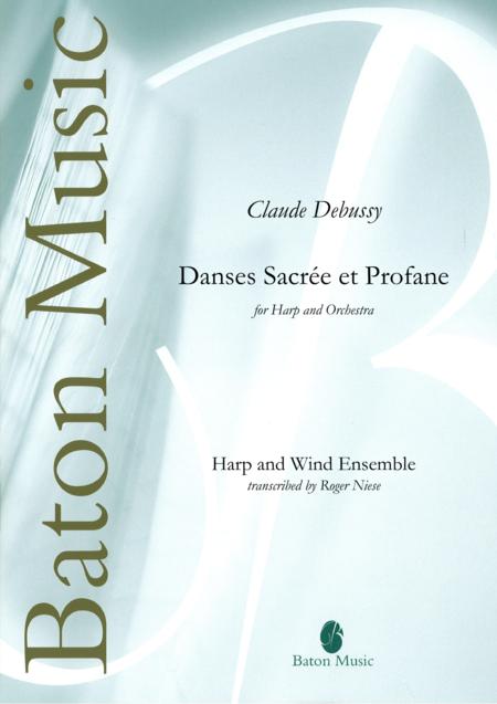 Danses Sacree et Profane