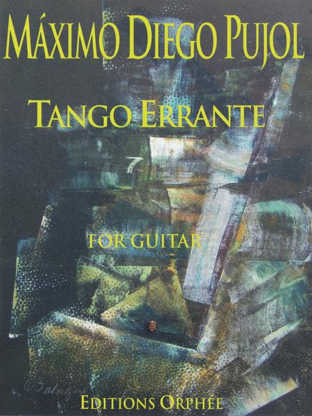 Tango Errante