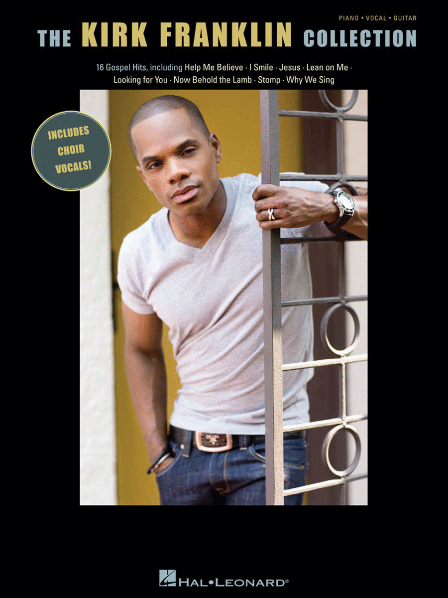 The Kirk Franklin Collection