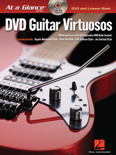 Guitar Virtuosos - At a Glance