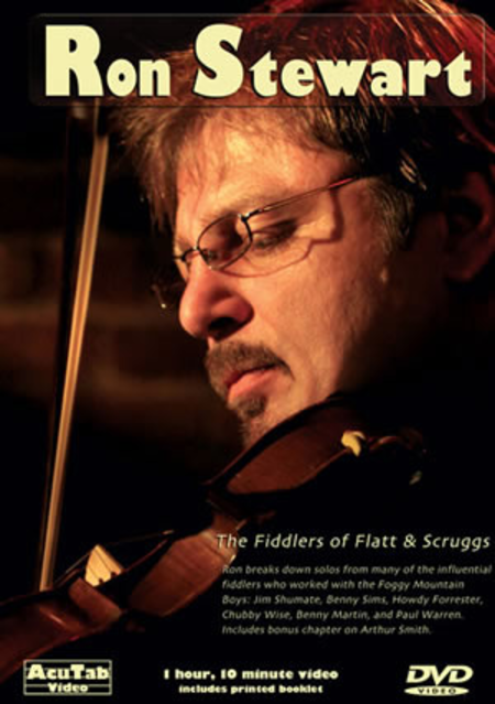 Ron Stewart - The Fiddlers of Flatt & Scruggs