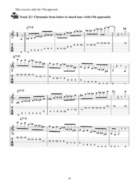 Symmetric Solutions: The Whole Tone Workbook