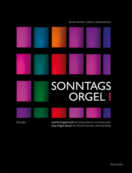 Sonntagsorgel, Volume I