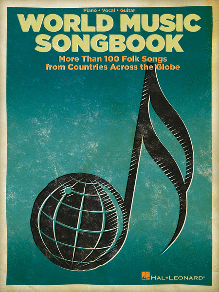 World Music Songbook