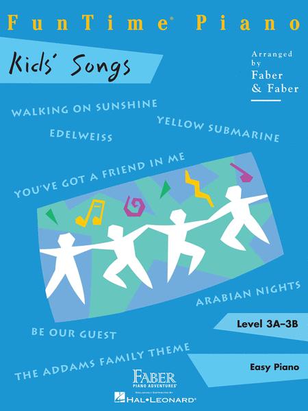 FunTime Kids' Songs