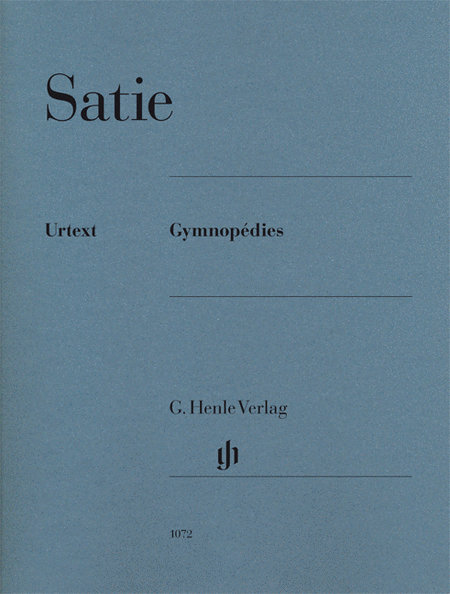 Gymnopedies